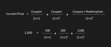 YTM Calculation